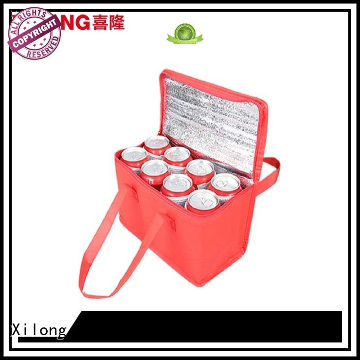 picnic thermal bags wholesale aluminium for shopping Xilong