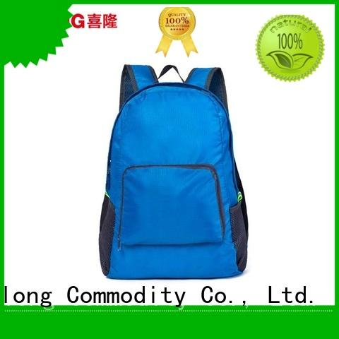 High-quality best foldable backpacks company