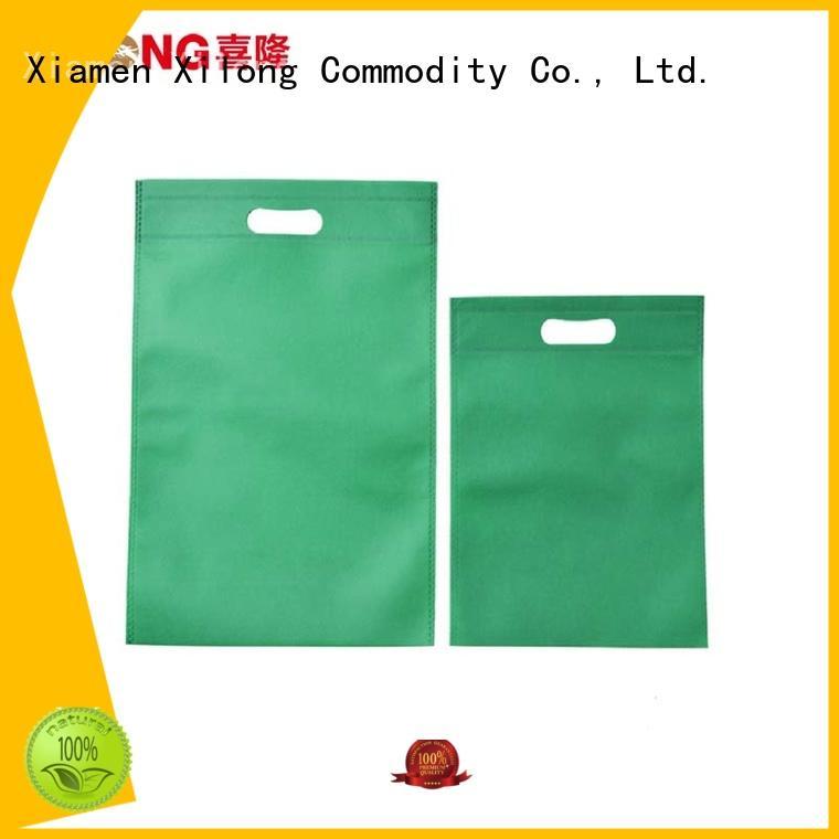 cotton shopping bags bags for hiking Xilong