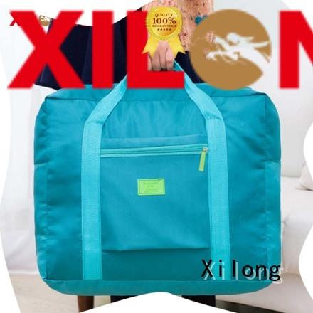 duffel custom made duffle bags manufacturer for sport Xilong