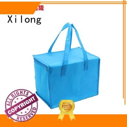wholesale insulated bags tote for storage Xilong