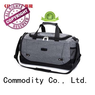 Xilong sport travel duffle bag for wholesale
