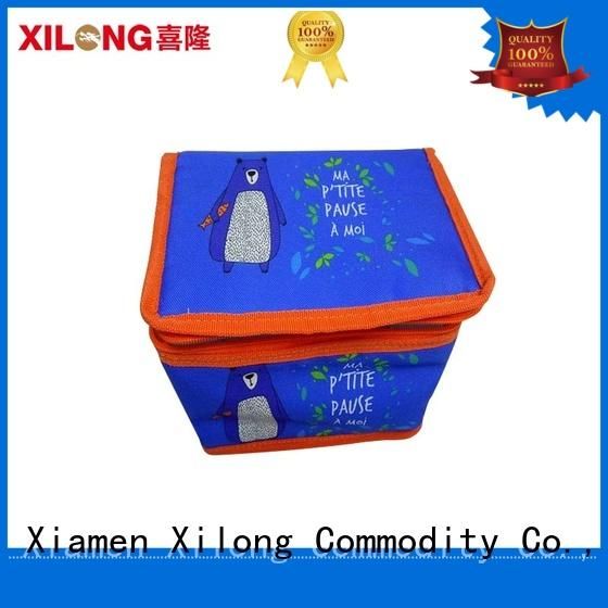 Xilong cooler tote bags personalized manufacturers