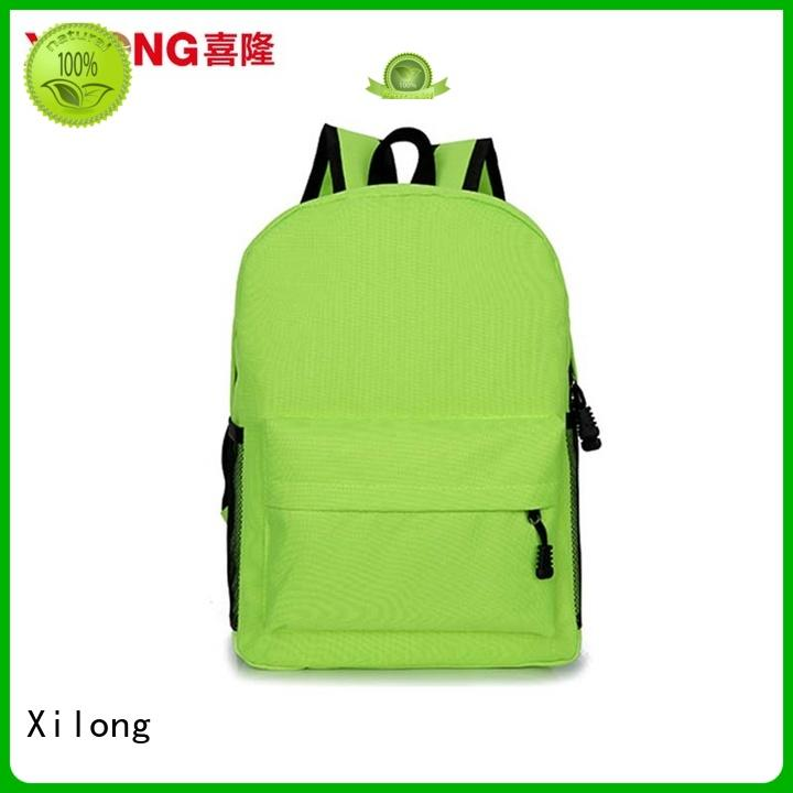 Xilong teens wholesale school backpacks for wholesale for kids