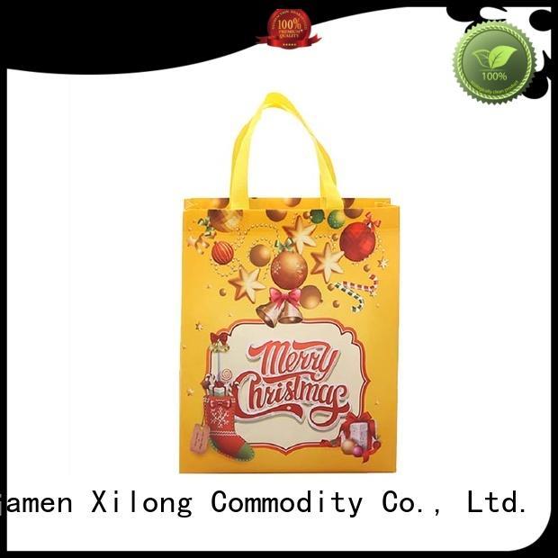 Xilong eco shopping bag manufacturer factory price