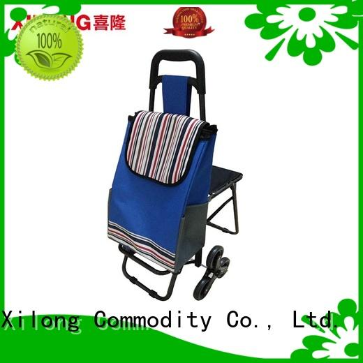 shopping custom shopping bag folding laminated