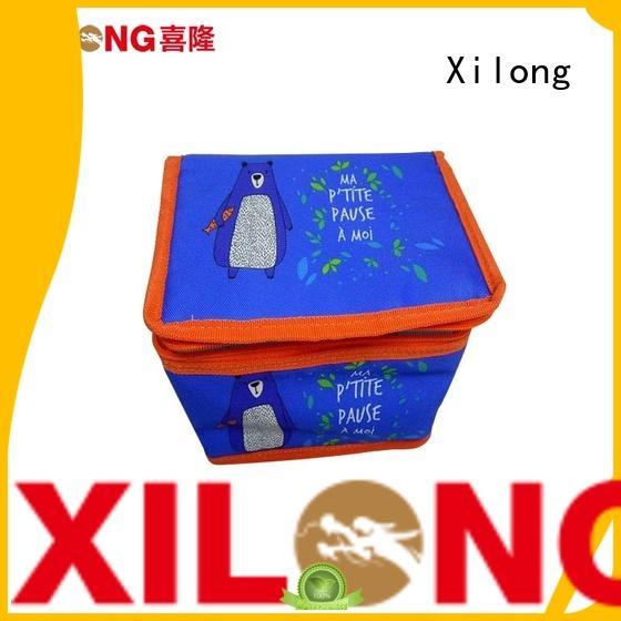 Xilong non custom cooler totes aluminium for storage