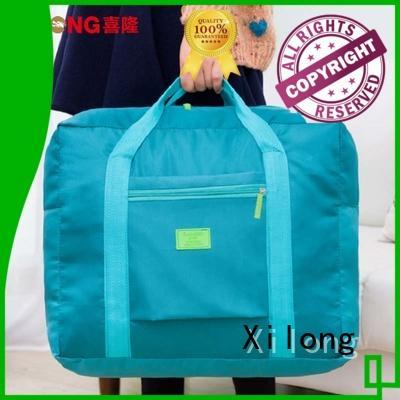 Xilong travel duffle bag for business