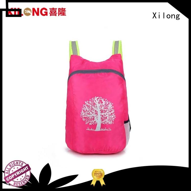 small fold up backpack best quality