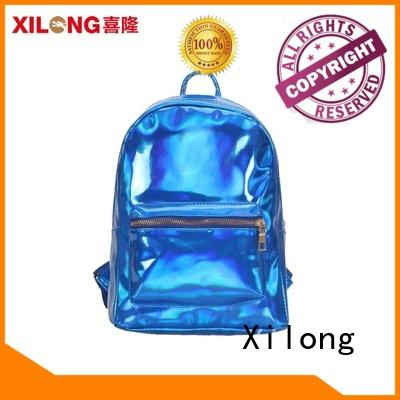 custom school bag teens Xilong