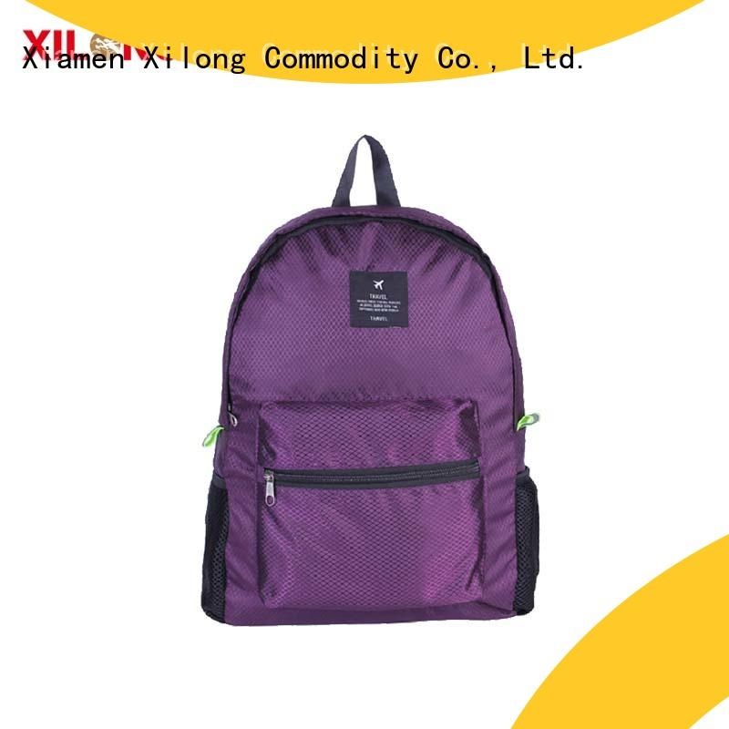 Latest best foldable backpacks manufacturers