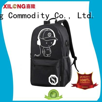 Xilong Best childrens personalized backpacks
