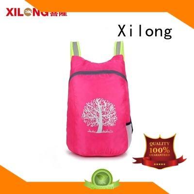 Waterproof Lightweight foldable day backpack