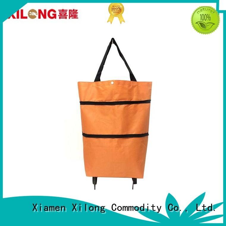 foldaway shopping bag bags for women Xilong