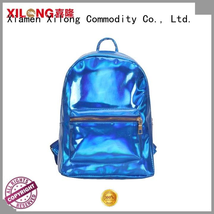 Xilong cool wholesale school backpacks for students