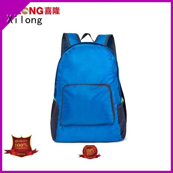 light foldable backpack waterproof foldable best quality for travel