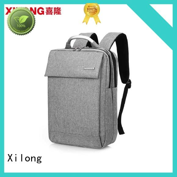 Xilong large laptop backpack for  travel