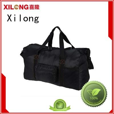 custom team duffle bags casual for tour Xilong