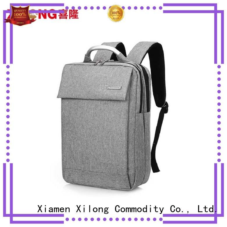 waterproof custom computer bag fashion for computer Xilong
