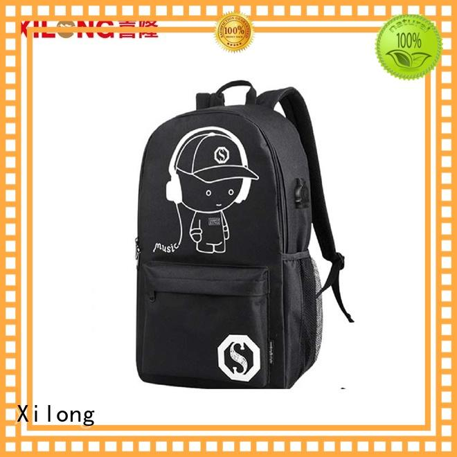 Xilong on-sale good backpacks for school backpacks