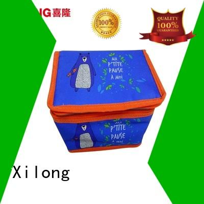 cooler personalized lunch tote tote Xilong