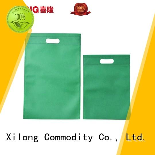 Xilong non folding shopping bag manufacturers wholesale now