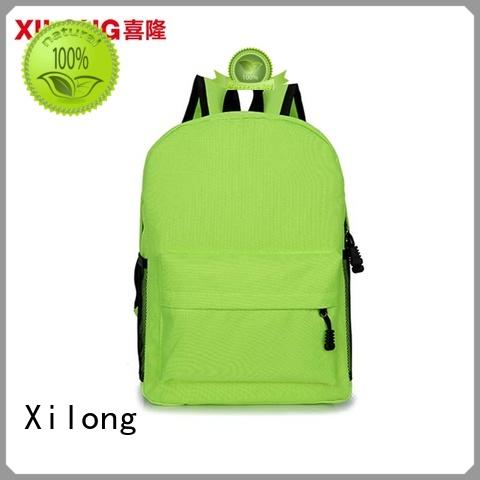 backpacks personalized kids backpacks for school favorable price for kids Xilong