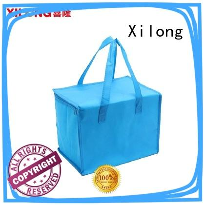 insulated personalized cooler tote bag Xilong