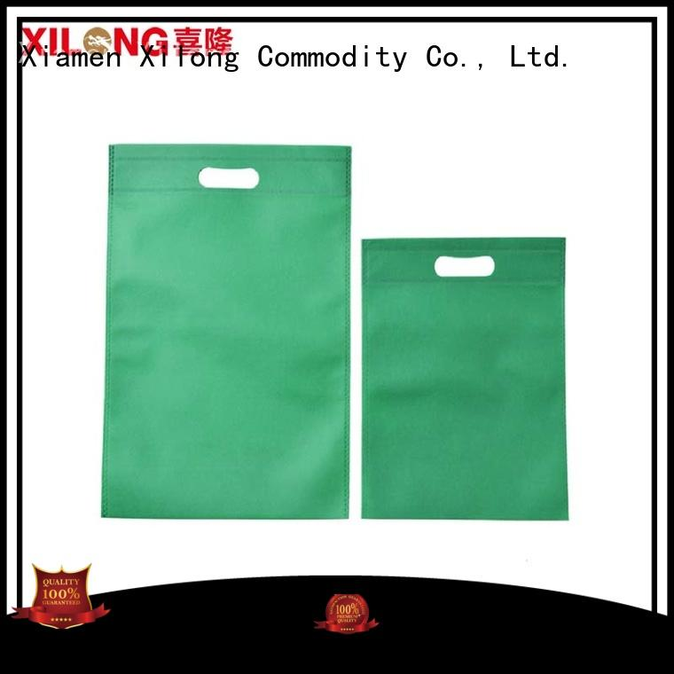 Custom customized shopping bags for business for business