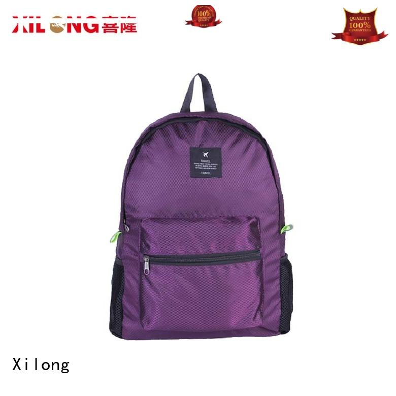 High-quality foldable hiking backpack manufacturers