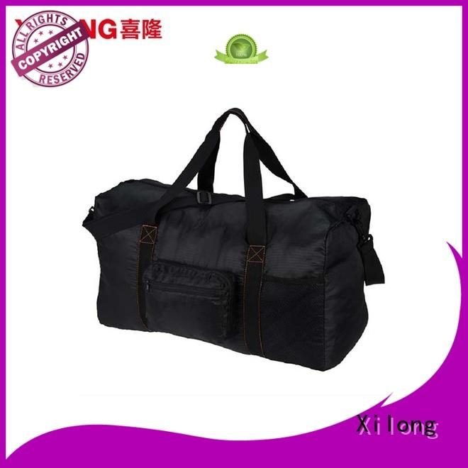 Xilong Latest cheap custom duffle bags Supply