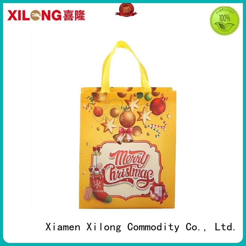 Xilong bag custom shopping bags wholesale wholesale now for students