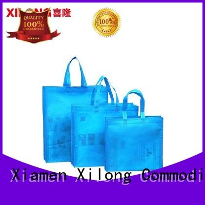 bag mini shopping bag packing for trip Xilong