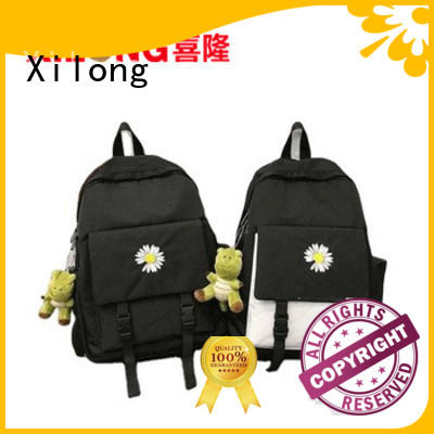 Xilong childrens personalized backpacks
