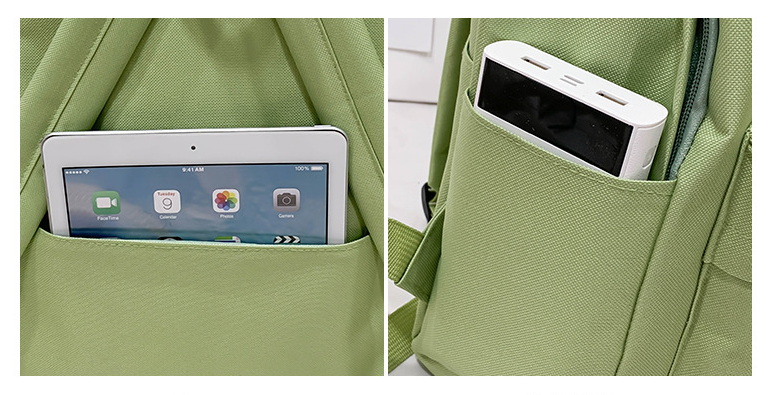 Xilong good backpacks for school Supply-3