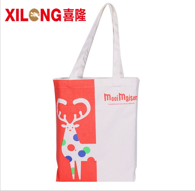 High-quality ladies shopping bag Supply-1