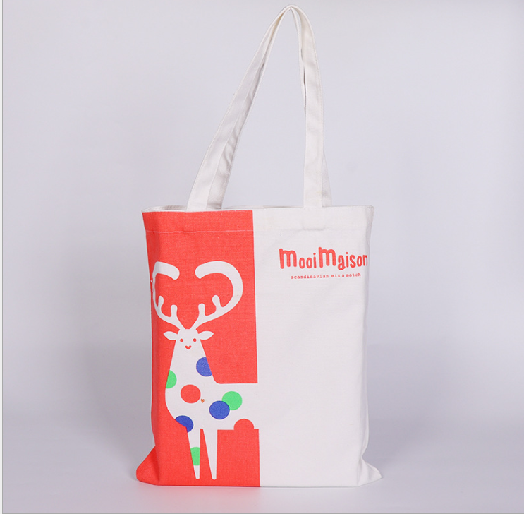 High-quality customized shopping bags for business Supply-1