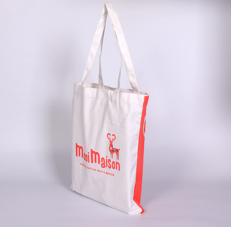 High-quality customized shopping bags for business Supply-2