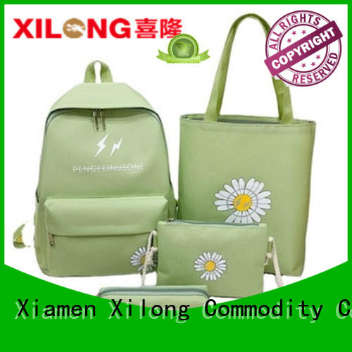 Xilong kids backpacks for school for business