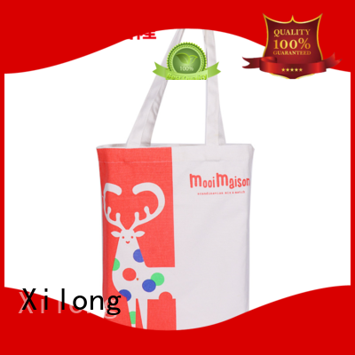 Wholesale fabric shopping bag manufacturers