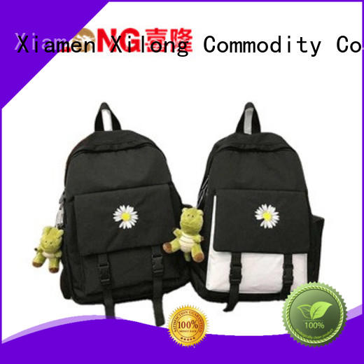 Latest customised school bags Supply