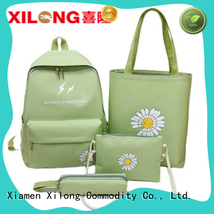 Xilong Top good backpacks for school manufacturers