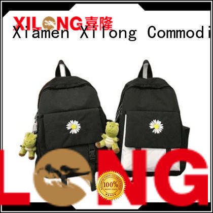 Xilong childrens personalized backpacks factory