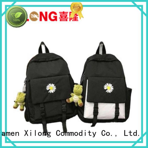 Latest girl backpacks for school Supply
