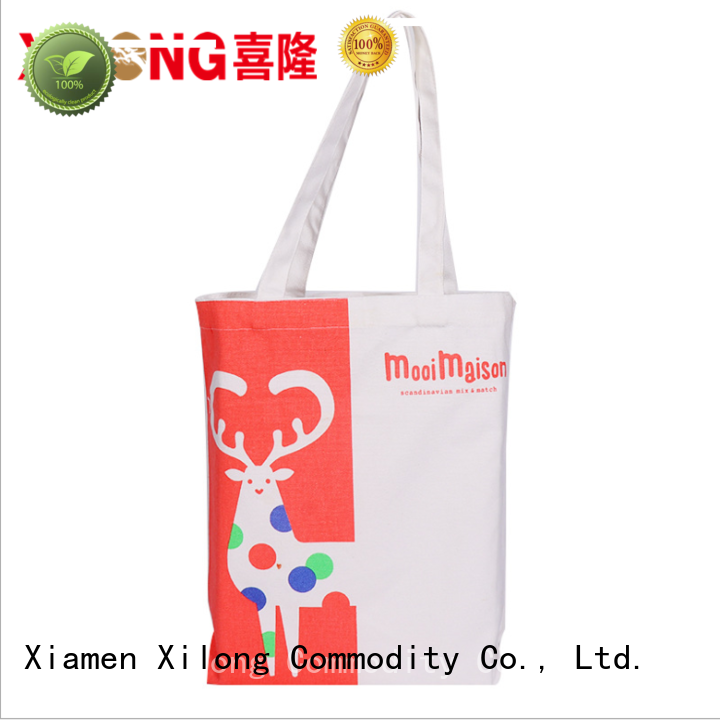 Xilong High-quality china shopping bag factory Supply