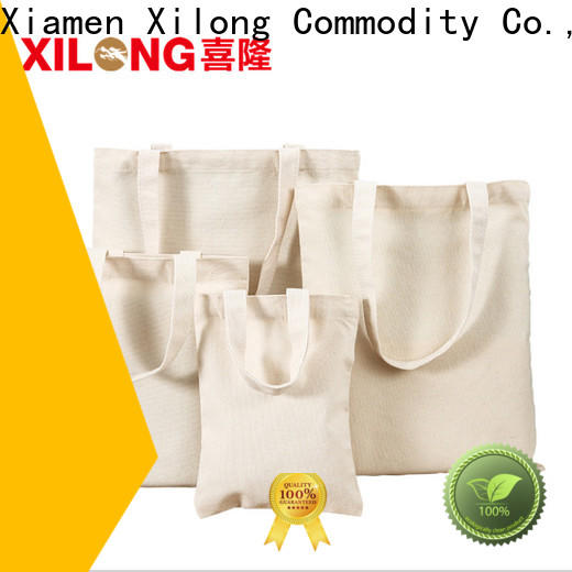 New custom shopping bags with logo manufacturers