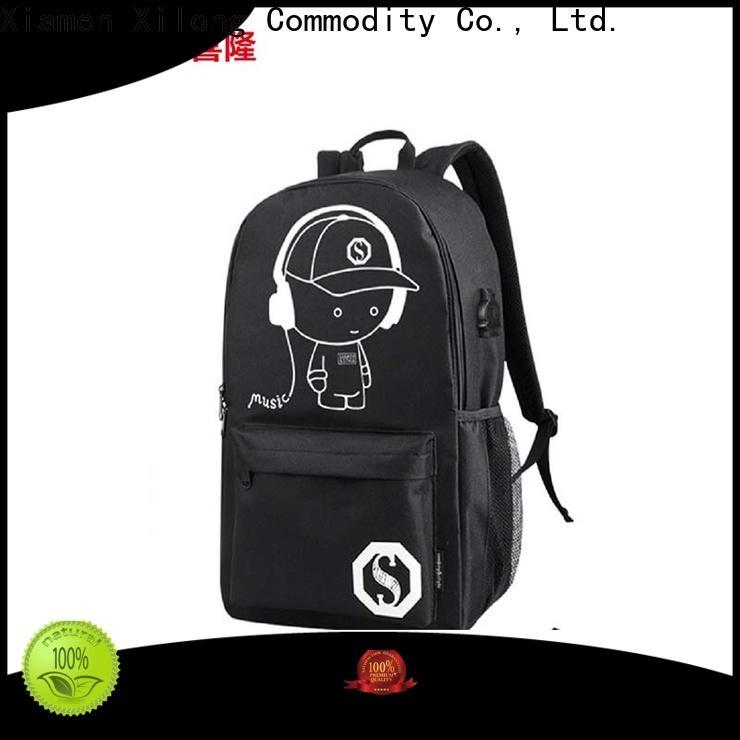 Xilong Wholesale kids school backpacks personalized Suppliers