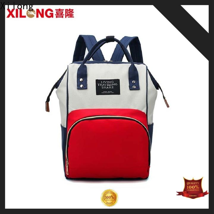 New mummy diaper backpack for business