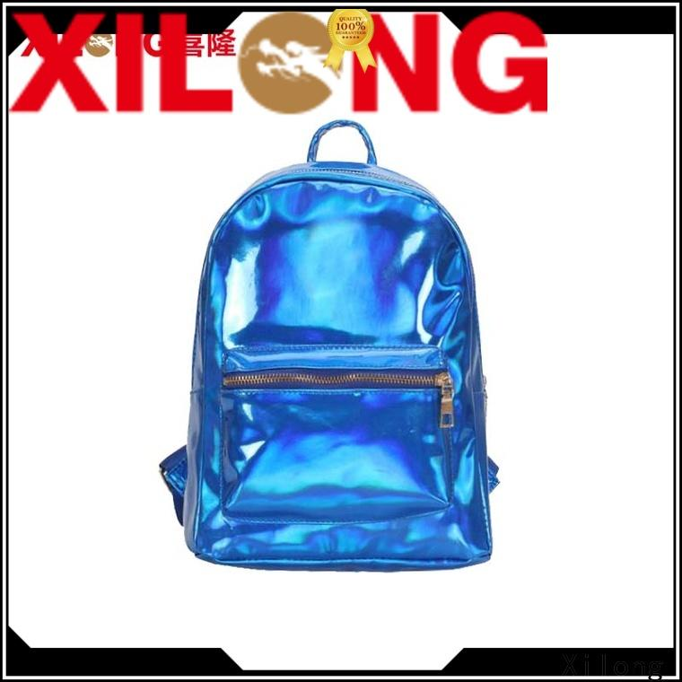 Xilong Custom custom school bag for business
