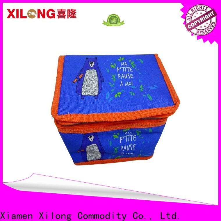 Xilong Wholesale cheap cooler bags Suppliers